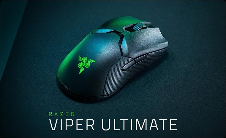 Razer Viper Ultimate (RZ01-03050100-R3G1)