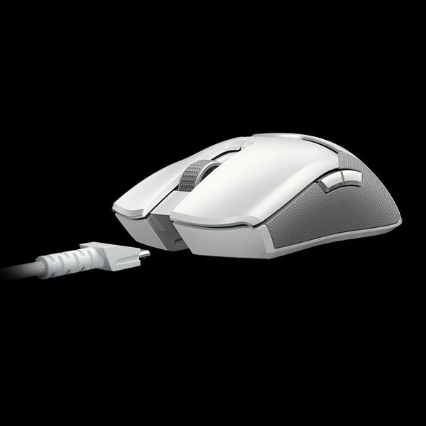 Razer Viper Ultimate Wireless & Mouse Dock Mercury (RZ01-03050400-R3M1) описание
