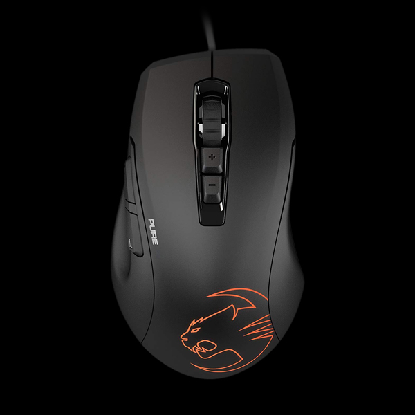Roccat Kone Pure SE RGB Gaming Mouse (ROC-11-723) купить