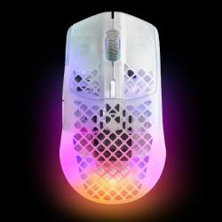 SteelSeries Aerox Wireless 3 Ghost (62610)