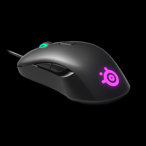 SteelSeries Rival 105 Black (62413)
