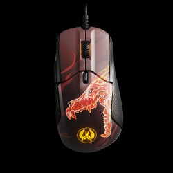 SteelSeries Rival 310 CS:GO Howl Edition (62434)
