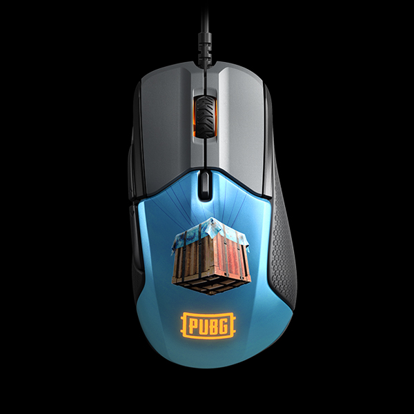 SteelSeries Rival 310 PUBG Edition (62435) купить