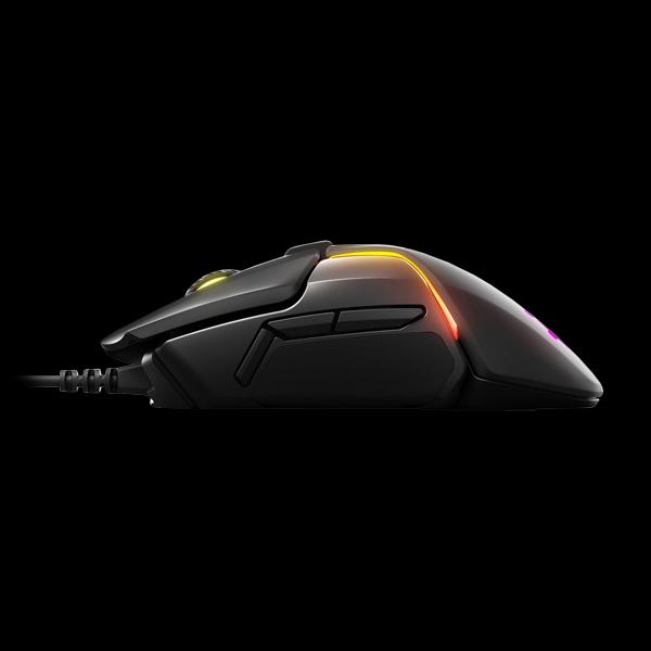 SteelSeries Rival 650 (62456) стоимость