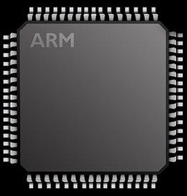 32-битный процессор ARM