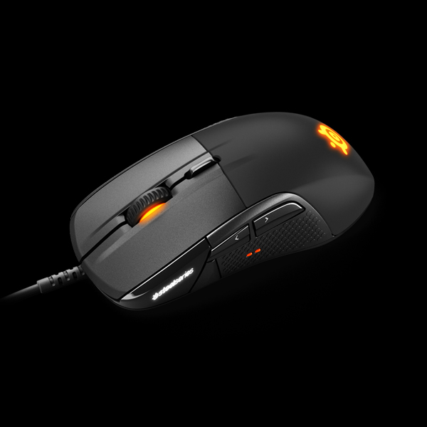 SteelSeries Rival 710 (62334) цена