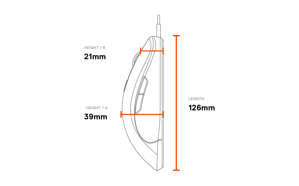 Высота изделия