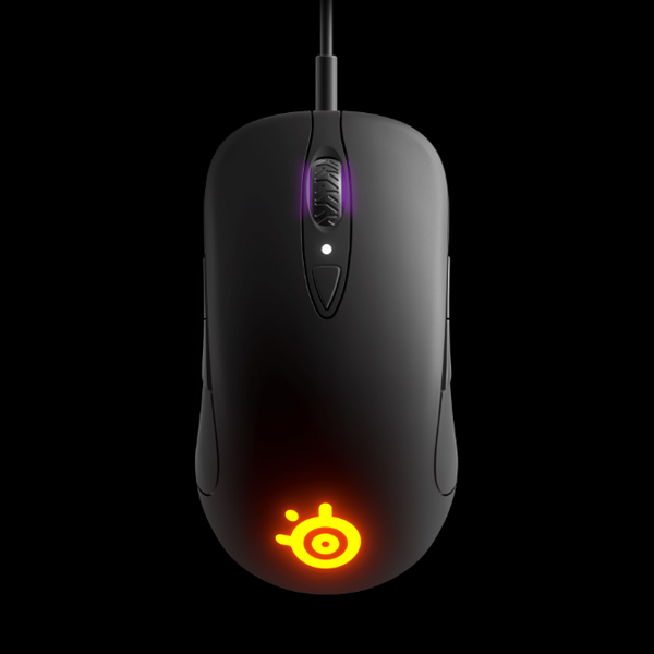 SteelSeries Sensei Ten (62527)