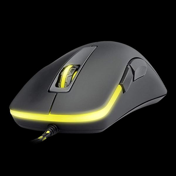 Xtrfy M1 NIP Edition Black (XG-M1-NIP) описание
