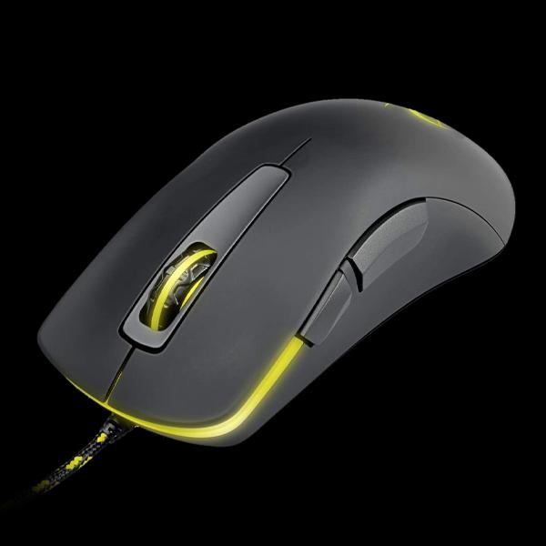 Xtrfy M1 NIP Edition Black (XG-M1-NIP) цена