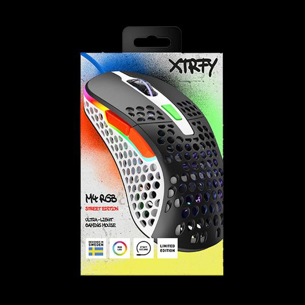 Xtrfy M4 Limited Street Edition (XG-M4-RGB-STREET) стоимость