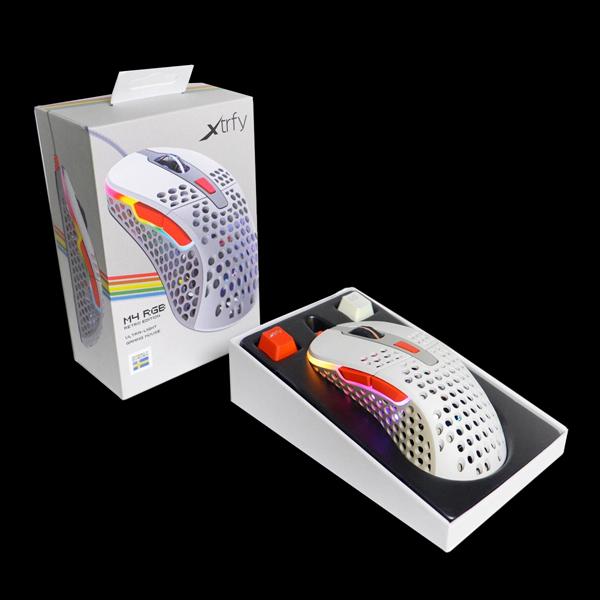 Xtrfy M4 Retro (XG-M4-RGB-RETRO) стоимость
