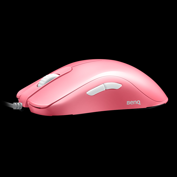 Zowie Divina FK1-B  Pink-White описание