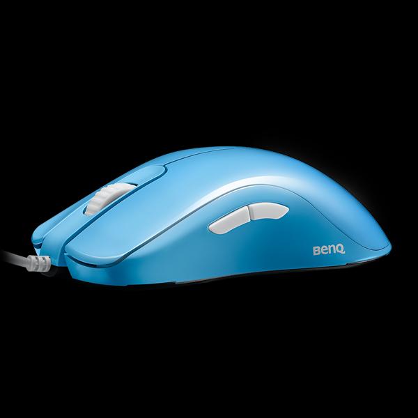 Zowie Divina FK2-B  Blue-White описание
