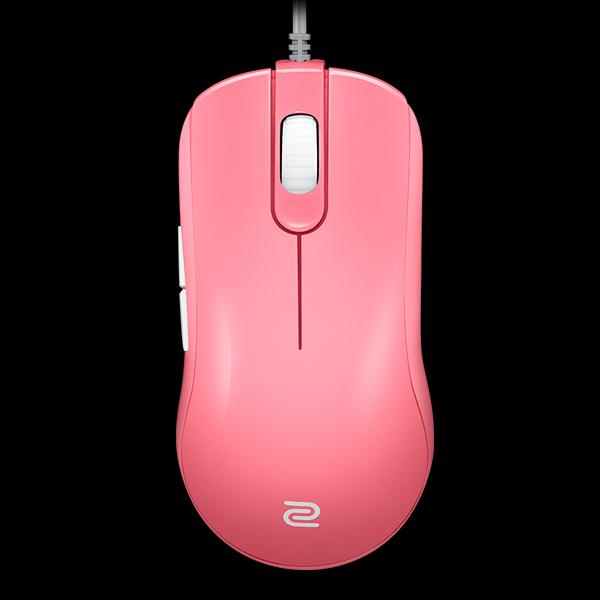 Zowie Divina FK2-B Pink-White купить