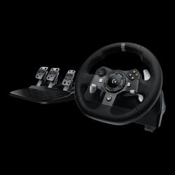 Logitech Driving Force Racing Wheel G920