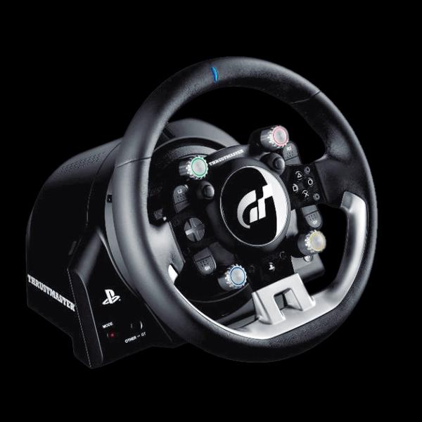 Thrustmaster T-GT купить