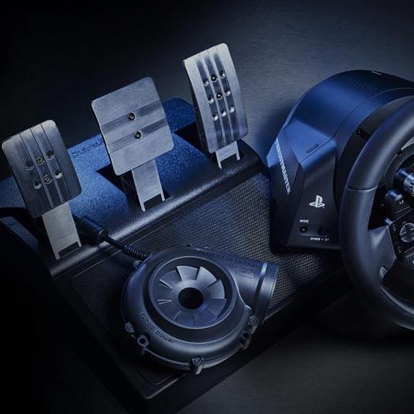 Thrustmaster T-GT стоимость