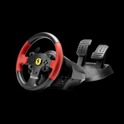 Thrustmaster T150 Ferrari Wheel Force Feedback купить