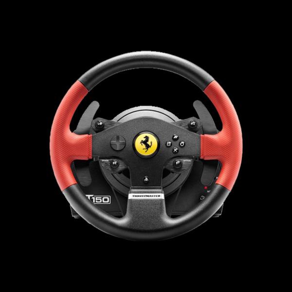 Thrustmaster T150 Ferrari Wheel Force Feedback цена