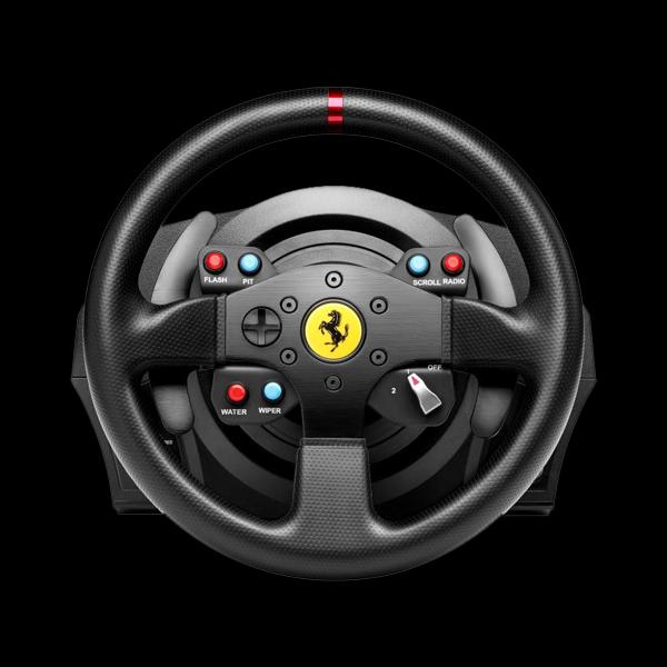 Thrustmaster T300 Ferrari GTE Wheel цена