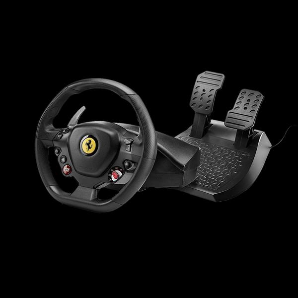 Thrustmaster T80 Ferrari 488 GTB Edition купить