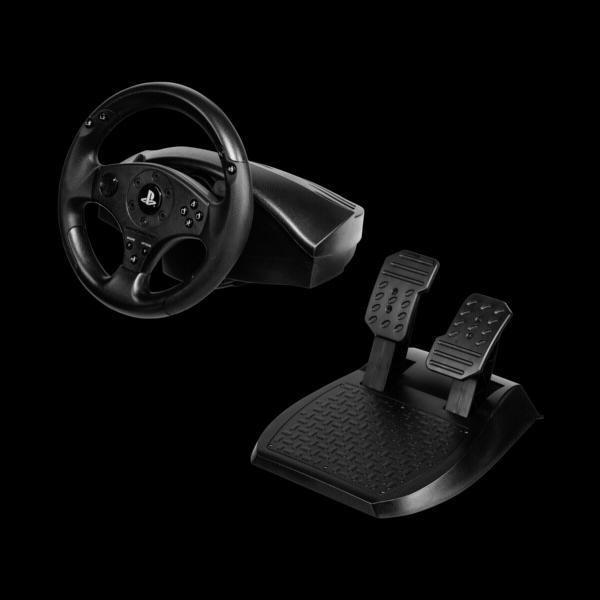Thrustmaster T80 Racing Wheel купить