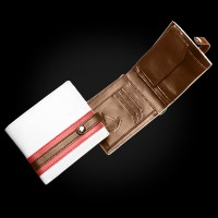 Assassins Creed III Wallet