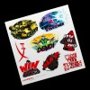 HyperX Heroes Edition Bundle + подарок (HX-HEROES-BNDL) - изображение №7