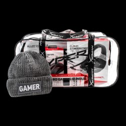 HyperX Pro Gaming Bundle + подарок (HX-PRO-GAMING-BNDL)