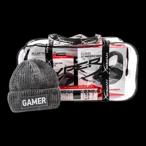 HyperX Pro Gaming Bundle + подарок (HX-PRO-GAMING-BNDL) купить