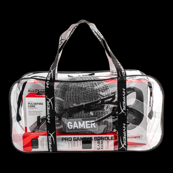 HyperX Pro Gaming Bundle + подарок (HX-PRO-GAMING-BNDL) цена