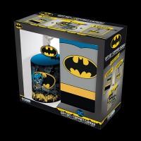ABYstyle DC Comics - чашка, брелок, блокнот Batman (ABYPCK136)