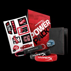 HyperX PowerPack version 3