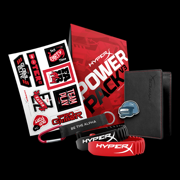 HyperX PowerPack version 3 купить