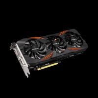 Gigabyte GeForce® GTX 1070 G1 8G (GV-N1070G1 GAMING-8GD)