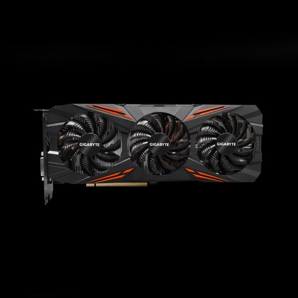 Gigabyte GeForce GTX 1080 G1 Gaming (GV-N1080G1 GAMING-8GD)