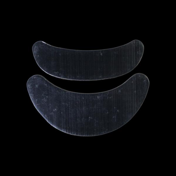 Glides for Zowie ZA-11, ZA-12, FK1, FK2 (1set) купить