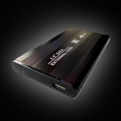 Отзывы и вопросы Карман для жесткого диска Grand-X HDE21 USB 2.0 ...