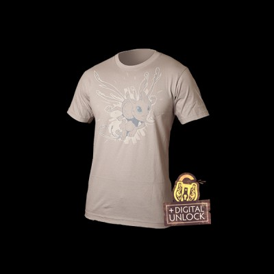 Dota 2 Puck Graphic T-shirt L купить