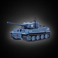 GreatWall Танк 1:72 Tiger (серый) (GWT2117-4)