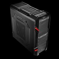 AeroCool GT-R (Black) (52186)