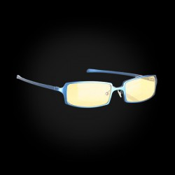Gunnar Office Anime Steel Blue
