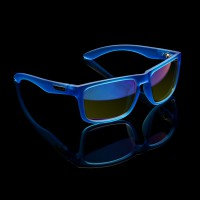 Gunnar Gamer Intercept Cobalt