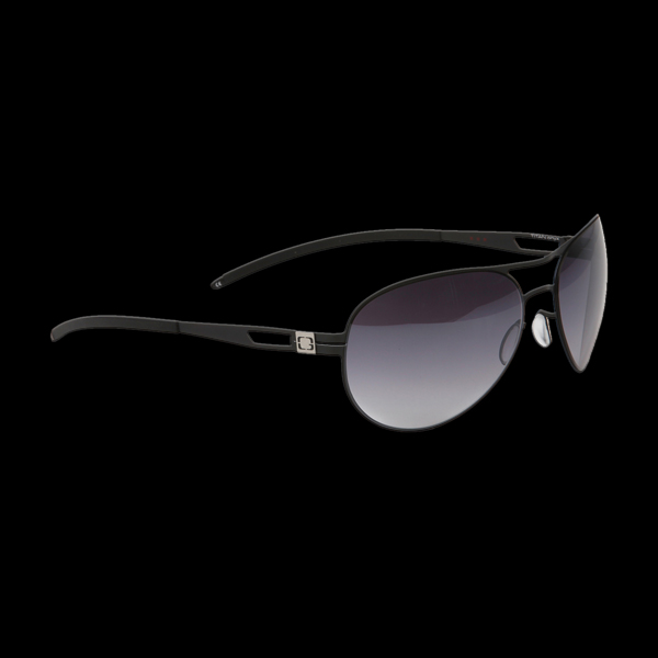 Gunnar Titan II Onyx Sunglass купить