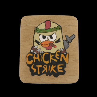 Chicken Strike купить