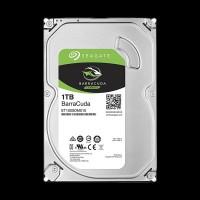 Seagate 3.5 BarraCuda 1TB 7200rpm (ST1000DM010)