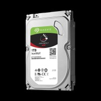 Seagate 3.5 IronWolf 1TB 5900rpm (ST1000VN002)