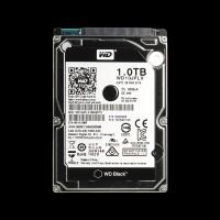 WD 2.5 Black 1 TB (WD10JPLX)
