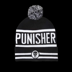 Marvel - Punisher Beanie (KC221706MAR)